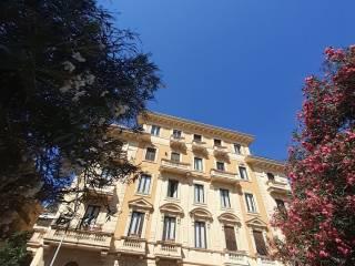 Foto - Trilocale via Antonio Bertoloni, Parioli, Roma