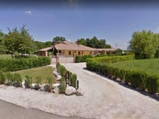 Foto - Villa unifamiliare, buono stato, 400 mq, Palazzolo dello Stella