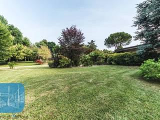 Foto - Villa unifamiliare, ottimo stato, 305 mq, Massanzago