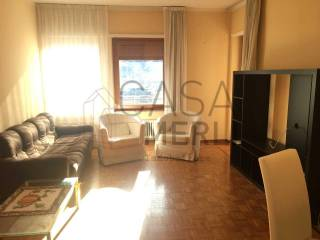 Foto - Appartamento viale del Gran San Bernardo, 11, Centro città, Aosta