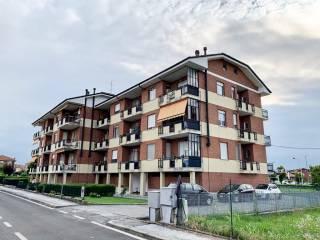Foto - Quadrilocale via San Michele 132, Fossano