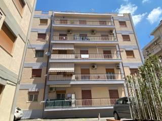 Foto - Trilocale via del Fante 68, Annunziata Bassa, Messina