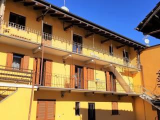 Foto - Penthouse ausgezeichneter Zustand, 110 m², Gozzano