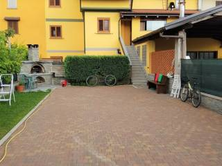 Foto - Vierzimmerwohnung ausgezeichneter Zustand, erste Etage, Gozzano