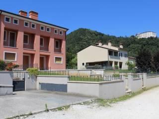 Foto - Villa a schiera via del Maso 1, Follina