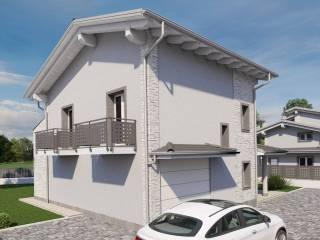 Foto - Villa unifamiliare Strada Tedeschi, Tedeschi, Leinì