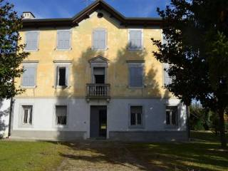 Foto - Villa unifamiliare, da ristrutturare, 330 mq, Cinto Caomaggiore