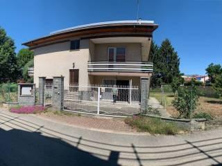 Foto - Villa unifamiliare via Remondi 14, Ciriè