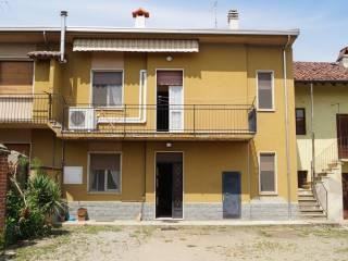 Foto - Villa unifamiliare via Bressa 10, Borgo Vercelli