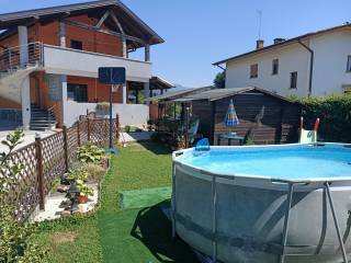 Foto - Appartamento via M  Peressini 12, Cassacco