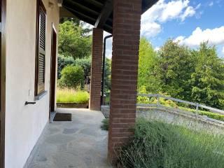 Foto - Villa a schiera 4 locali, ottimo stato, Godiasco Salice Terme