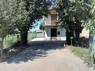 Foto - Terratetto unifamiliare via Saraceta, Santa Maria Nuova-spallicci, Bertinoro
