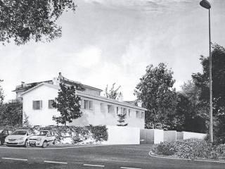 Foto - Villa plurifamiliare, nuova, 96 mq, Cervaro