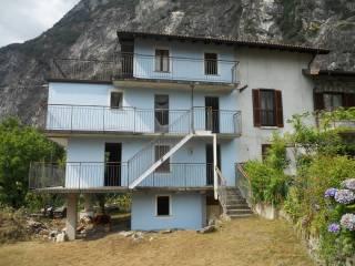 Foto - Villa plurifamiliare via Selva, Novate Mezzola