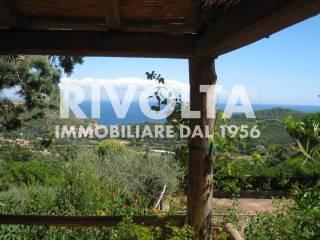 Foto - Villa unifamiliare Strada Mandrioli 12, Monte Argentario