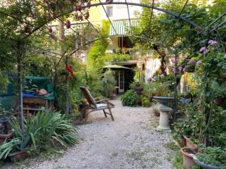 Foto - Villa a schiera viale Simone Cantarini, 0, Centro Mare, Pesaro