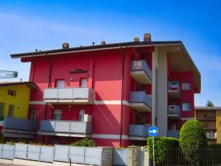 Foto - Trilocale via Mearoli, Alzano Lombardo