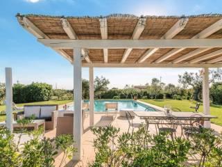 Foto - Villa unifamiliare, da ristrutturare, 428 mq, Montalto di Castro
