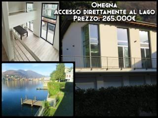 Foto - Villa unifamiliare via Novara, Omegna