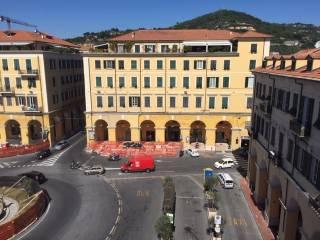 Foto - Mansarda piazza Dante Alighieri, Oneglia, Imperia