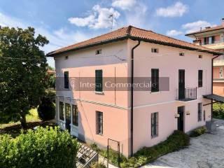 Foto - Villa unifamiliare, ottimo stato, 350 mq, Bagnolo Mella