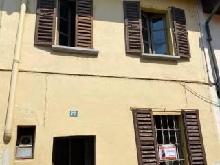 Foto - Trilocale via Roma 22, Trivolzio