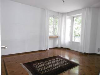 Foto - Vierzimmerwohnung guter Zustand, zweite Etage, Centro, Bolzano