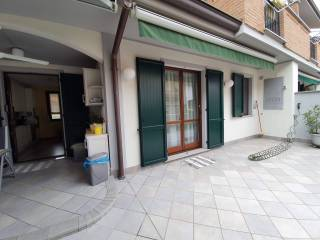 Foto - Villa a schiera 3 locali, ottimo stato, Zelo Buon Persico