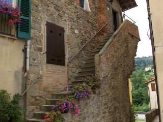 Foto - Casale via Borgovecchio, Pratovecchio e Stia