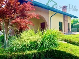 Foto - Villa unifamiliare via del Lisone, Carpiano