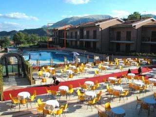 Foto - Bilocale via Alcide De Gasperi, Sarnano