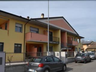 Foto - Trilocale via Malinverni, Sant'Angelo Lodigiano