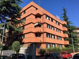 Foto - Trilocale via Massimo d'Azeglio 39, Flora, Legnano