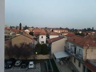 Foto - Trilocale via Roma 87, Gorla Minore