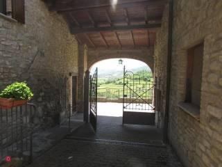 Foto - Terratetto unifamiliare via Circonvallazione, Cecima