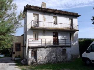 Foto - Casa colonica Ex SS649 Fondo Valle Alento, Ripa Teatina