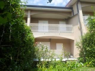 Foto - Villa a schiera via Castelletto 19-3, Milanere, Almese