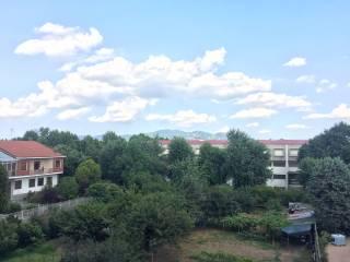 Foto - Trilocale via Pallavicino, Nichelino