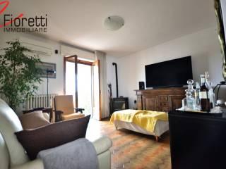 Foto - Appartamento buono stato, piano rialzato, Suvereto
