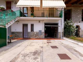 Photo - Country house, good condition, 75 sq.m., Cavour