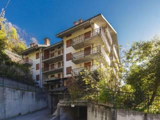 Foto - Bilocale via Pontechianale 54, Casteldelfino