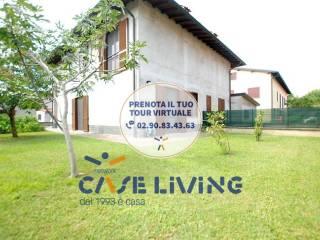 Photo - Two-family villa via Segherina, Bubbiano