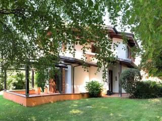 Foto - Villa unifamiliare, ottimo stato, 157 mq, Salerano Canavese