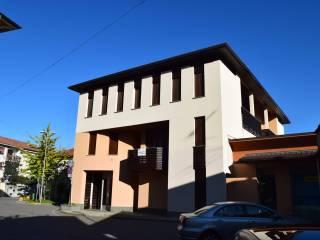 Foto - Bilocale via Giuseppe Garibaldi 10, Cuggiono