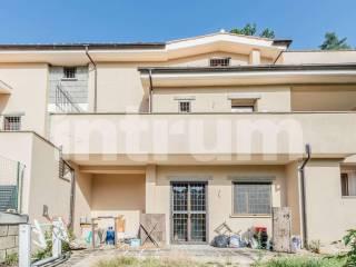 Photo - Single family villa via di Valle Spadana 3-G, Rignano Flaminio
