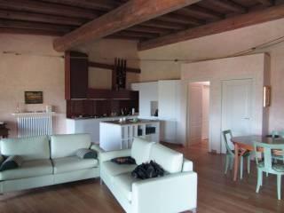 Photo - Terraced house salita del Bargo, Bobbio