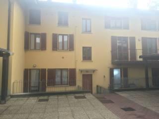 Foto - Trilocale via Fontane, Villa Carcina