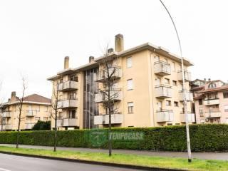 Foto - Bilocale piazza 106 Brigata Garibaldi 1, Nerviano