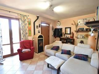 Foto - Villa a schiera via dello Sterpeto, San Martino in Colle - Sant'Enea, Perugia