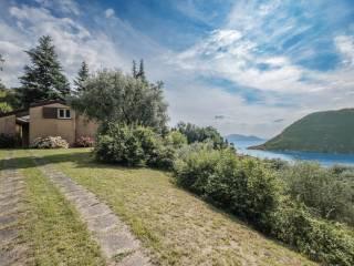 Foto - Villa unifamiliare via Campicello, Sale Marasino